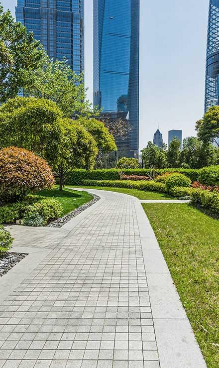 A A Green Landscaping LLC Landscaping
