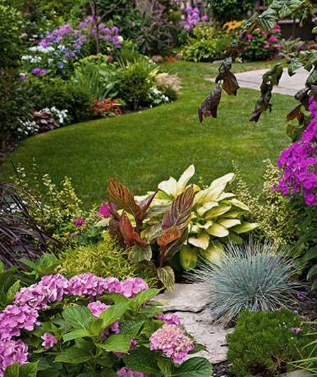 A A Green Landscaping LLC Garden Design