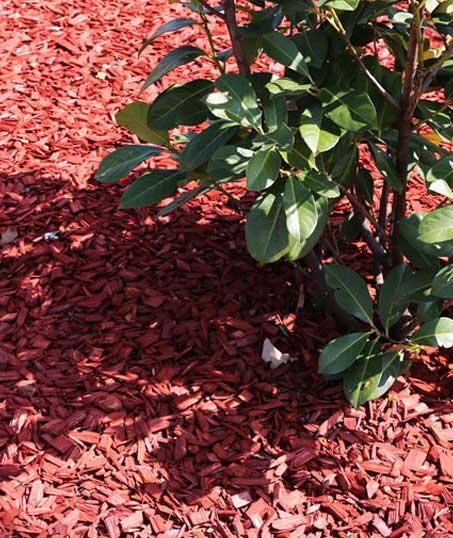 A A Green Landscaping LLC Mulching