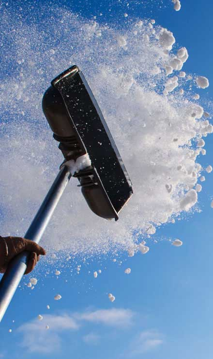A A Green Landscaping LLC Snow Removal