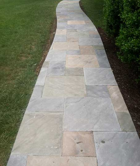 A A Green Landscaping LLC Landscaping